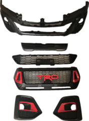 HILUX ROCCO TRD BODY KITS