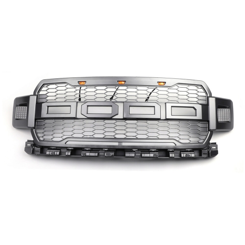 FRONT GRILLE FOR F150