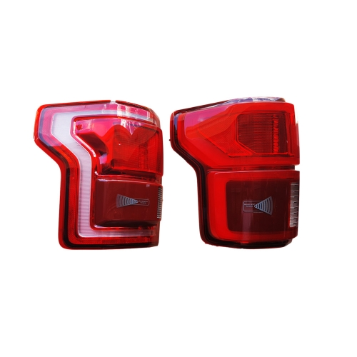 TAIL LIGHT FOR F150
