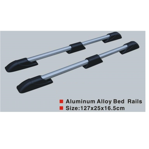 BED RAILS FOR F150