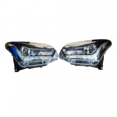 HEAD LIGHT FOR D-MAX 16+