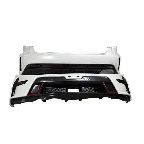 FRONT & REAR BUMPE FOR NISMO