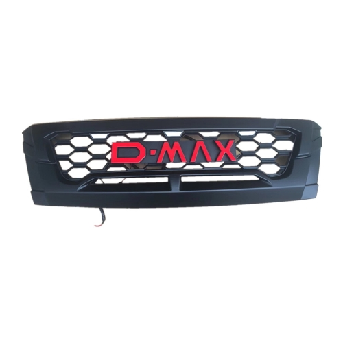 FRONT GRILLE FOR D-MAX 16+