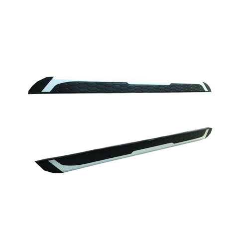SIDE STEP FOR NAVARA NP300 16+