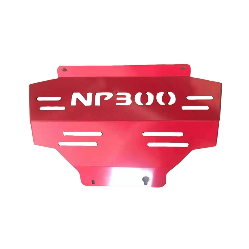ENGINE PLATE FOR NAVARA NP300 18+