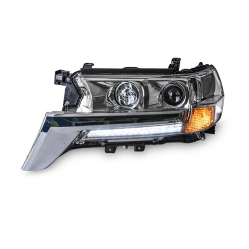 HEAD LIGHT FOR LAND CRUISER FJ200 16+