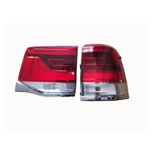 TAIL LIGHT FOR LAND CRUISER FJ200 16+