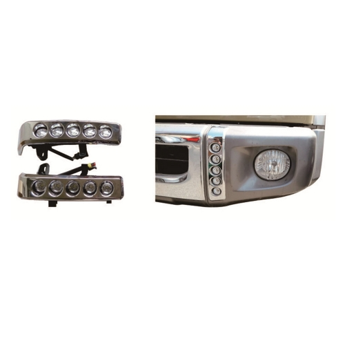 BUMPER LED LIGHT FOR LAND CRUISER FJ79