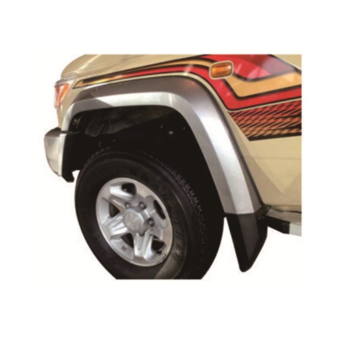 FEND-ER FLARES FOR LAND CRUISER PICKUP FJ79