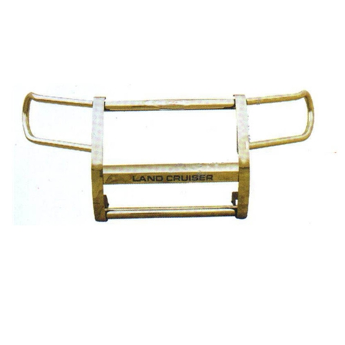 GRILLE GUARD FOR LAND CRUISER PICKUP FJ79