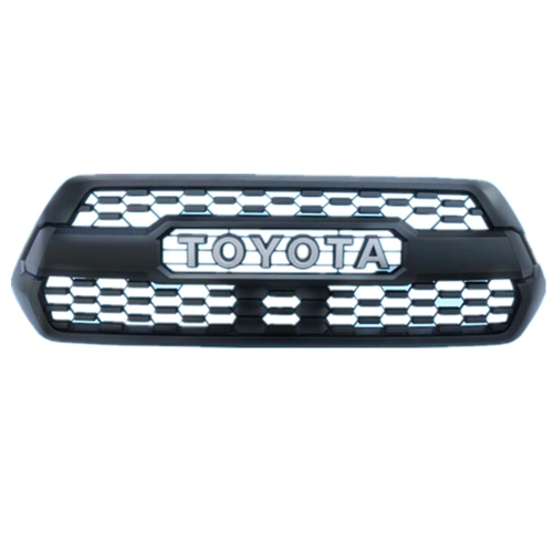 FRONT GRILLE FOR TACOMA
