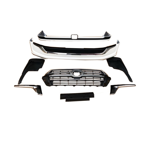 BODY KIT SET FOR LAND CRUISER FJ200 19+