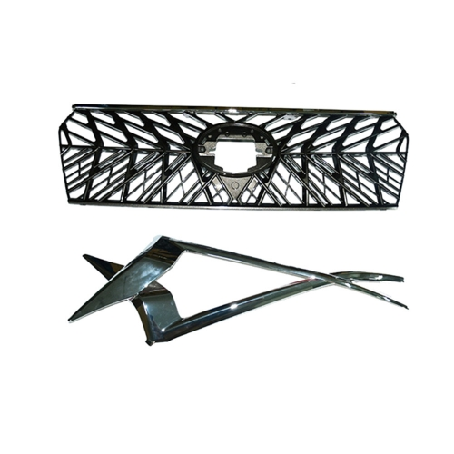 TRD FRONT GRILL FOR LAND CRUISER FJ200 19+
