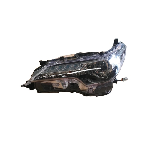 HEAD LIGHT FOR FORTUNER 16-19