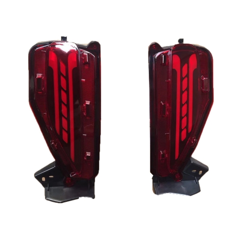 TAIL LAMP FOR FORTUNER 16-19