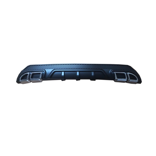 REAR LIP FOR FORTUNER 16-19