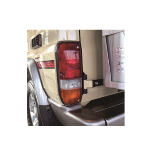 TAIL LIGHT COVER FOR LAND CRUISER PICKUP FJ79