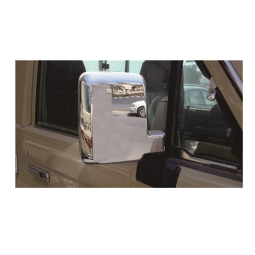 MIRROR COVER FOR LAND CRUISER PICKUP FJ79