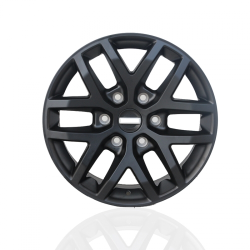 17inches 6*139.7MM aluminum alloy wheel for ranger raptor 4x4 auto accessories